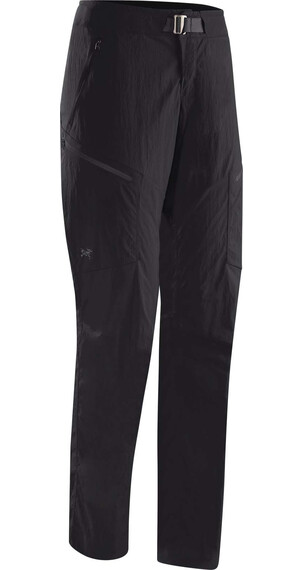 Arc'teryx Palisade Pant Short Women Black